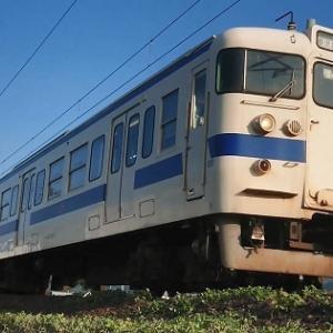 もとは常磐線で活躍!415系500番台、置き換えは・・・