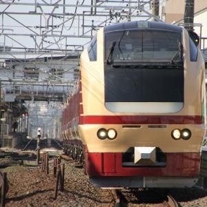 E653系国鉄特急色とEF81 95号機カシオペア運転!