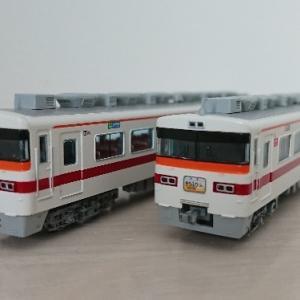マイクロエース東武300系・350系352F発売!実車とは入れ違い・・・