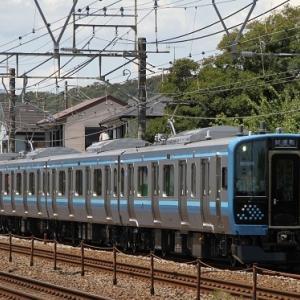 相模線E131系500番台デビュー決定!