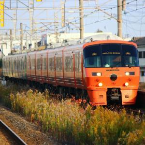 JR九州 長崎本線 783系 817系 885系 久保田駅