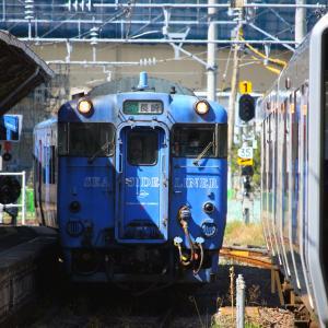 【特集・惜別 キハ66・67形】 JR九州 長崎本線 キハ66・67形 9番ユニット 長崎駅