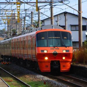 JR九州 長崎本線 783系 885系 787系 吉野ヶ里公園駅