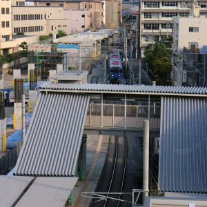 JR九州 長崎本線 キハ220形 SSL色 浦上駅