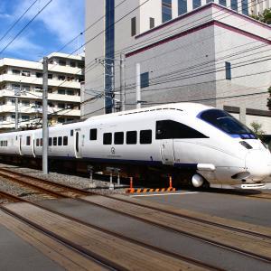 JR九州 長崎本線 長崎駅