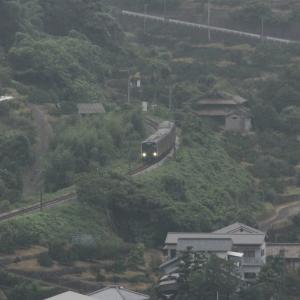 JR九州 長崎本線・旧線 YC1系 本川内~大草