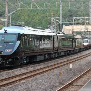 JR九州 長崎本線 787系 「36ぷらす3」 試運転 現川駅