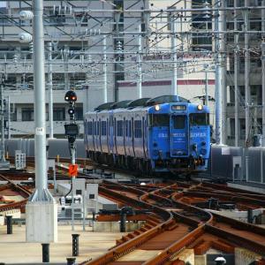 【特集・惜別 キハ66・67形】 JR九州 長崎本線 キハ66・67形 5番+11番ユニット 長