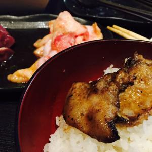 【新宿食肉センター 極 】深夜のホルモン焼肉食べ放題はまずい?★3