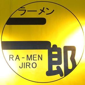 新宿歌舞伎町店のラーメン二郎(カブジ)はまずい?(実はおいしい)