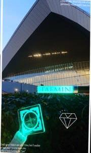 TAEMIN ARENA TOUR 2019~X™~