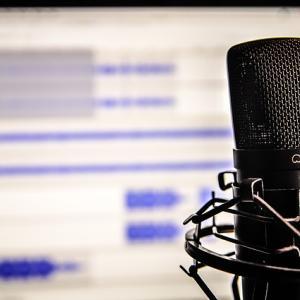 【スピーチ、発表でのコツ】人は口に出して読むことに慣れてないんです