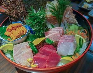 今年も和食は「厨(くりや)@BSC」ってことになるのかなぁ