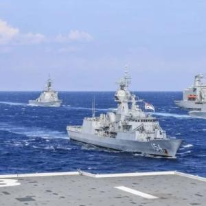 「台湾軍は戦闘態勢に入った」と台湾の厳徳発国防大臣が7・3に発言