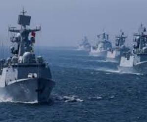 中国が日本に「宣戦布告」と同じ様な発言!!