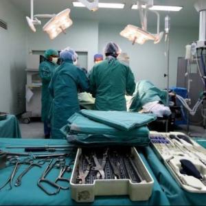 パンタイ病院の「救急」へ行くかどうかハラハラする一日だった。前立腺肥大に関係あり。