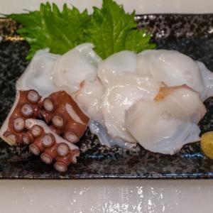 日本からの「冷凍ミズタコ」もいろいろで難しい・・・
