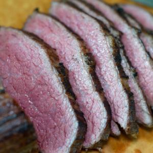 やっぱり我が家は「オーストラリア牛」で作る「ローストビーフ」が一番