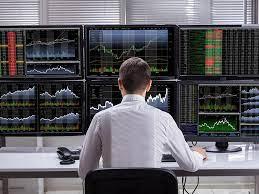 【投資関連】ニュース、市場の動き、チャートをどう見るか?