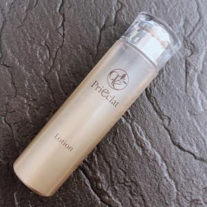 【浸透力がすごい】スギ薬局のPB「プリエクラ」化粧水のレビュー
