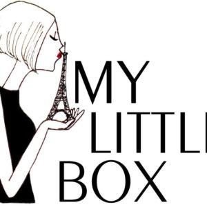 MyLittleBox(マイリトルボックス)|パリのサプライズボックス|中身ってどんなものが入っている?