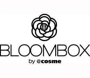 BLOOMBOX(ブルームボックス)コスメのサブスク|中身は?評判や口コミ|@cosme提供