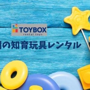 TOYBOX(トイボックス)の口コミや評判、メリットやデメリットまで徹底解説!