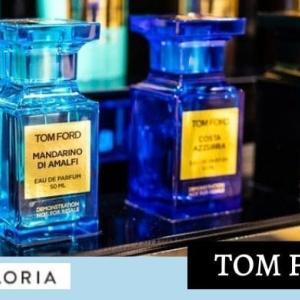 香水のサブスク【カラリア】に芸能人愛用者多数のトムフォードはある?