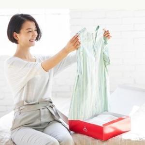 エアークローゼット(airCloset)|月額制の洋服のレンタル|洋服の借り放題