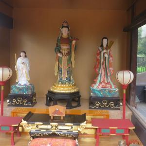墨田区散策(隅田川神社)