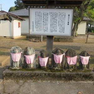 野田散策(関宿城埋門)