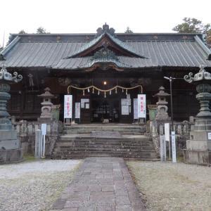 高崎の八幡八幡宮