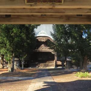 宮代町の西光院