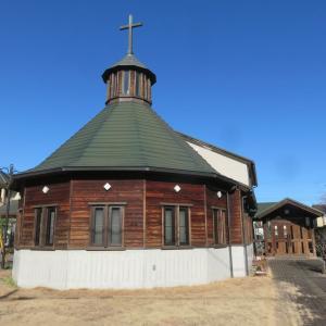 埼玉県で最初のキリスト教会