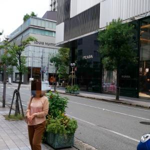神戸旅行 ブティック巡り