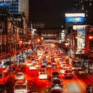 タイ現地採用の一日。製造業の日系企業で働く僕の生活を大公開。