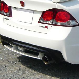折角なので所有していた車両「シビック タイプR(FD2)無限コンプリート仕様」を公開