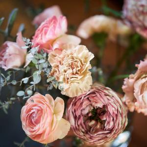 【HitoHana(ひとはな)】東京から兵庫へ!母のお誕生日にお花を宅配
