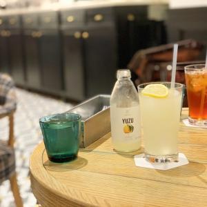 【新宿】新宿伊勢丹でカフェ&「伊吹」ですき焼きディナー