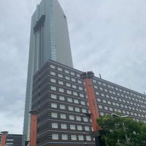 東京ベイ幕張 アパホテル&リゾートお泊り会