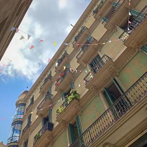 スペインの賃貸アパートの状態やお掃除事情