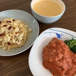 最近作ったお家ご飯達&タラのトマト煮込みレシピ