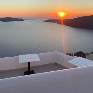 【旅行記:ギリシャ・サントリーニ島2】最高なレストランでディナー