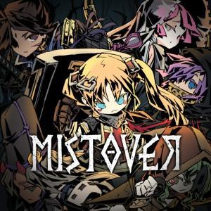 【MISTOVER】 攻略 冒険の第一歩 腐りゆく森