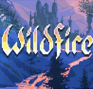 【Wildfire】攻略 森4:メンド堤防