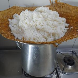 2020年4月2日(木) 毎日2.5kgのお米