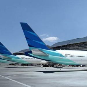 新型コロナウイルスに関するガルーダ・インドネシア航空の対応