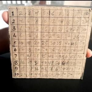 凄い!前より進化した計算方法!@バリ島アメッド
