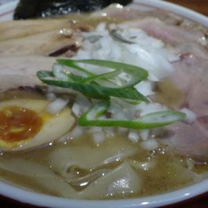 名前の無いラーメン店(居酒屋とりい 屋台ラーメン製麺部)
