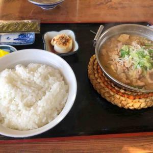 大衆食堂 ささにしき@山形県尾花沢市